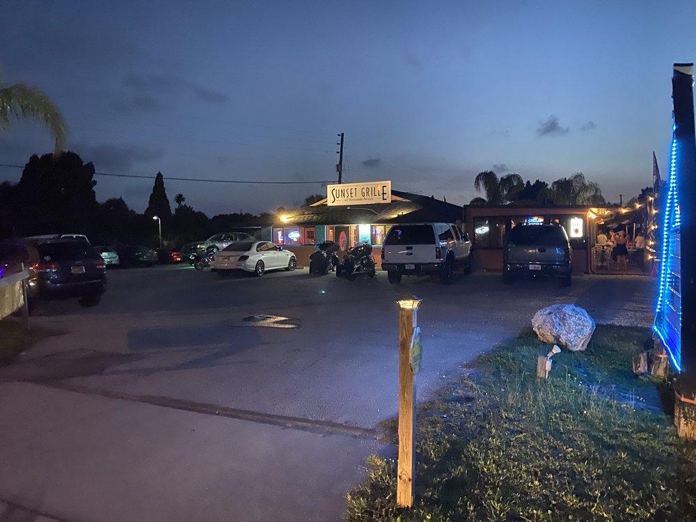 Sunset Grille of Hernando Beach: 3305 Shoal Line Blvd, Hernando Beach, FL