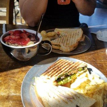 Berrybean cafe