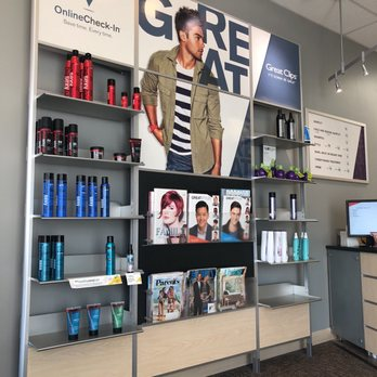 Great Clips Hair Salons 1172 Town And Country Crossing Dr