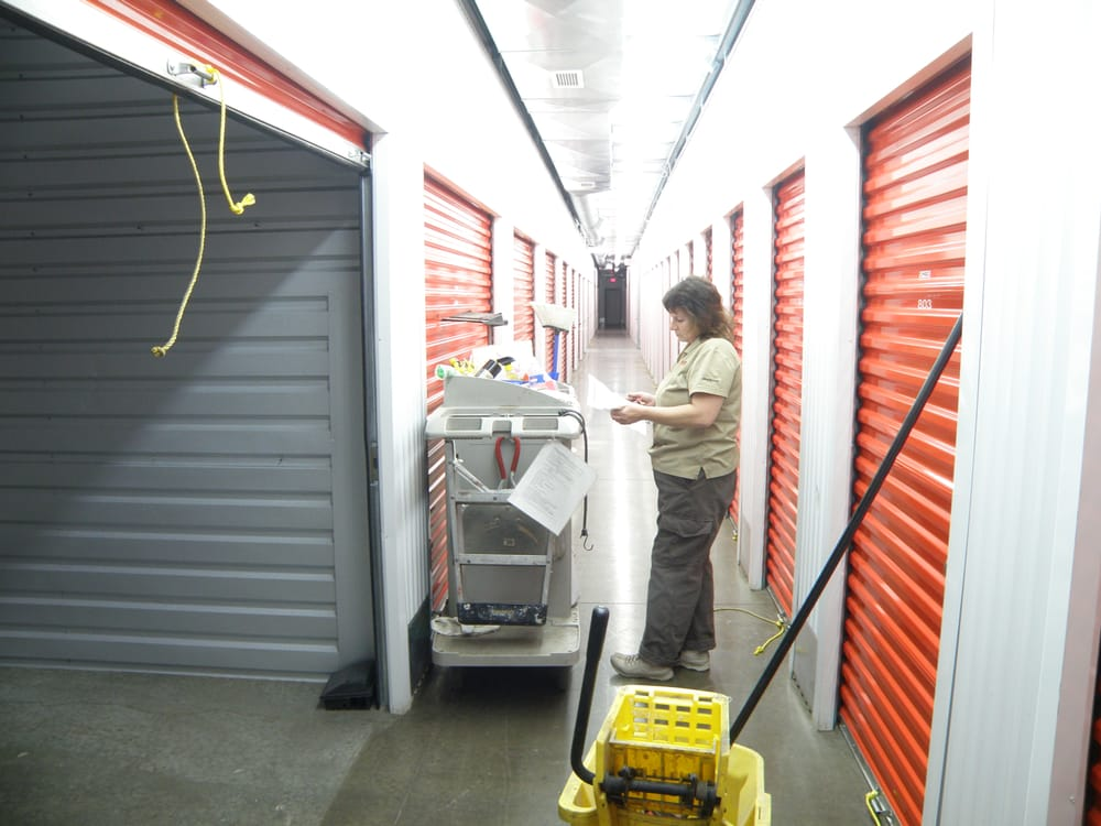 U-Haul Moving & Storage of Northeast Columbus