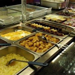 Wok Restaurant Saint Avold