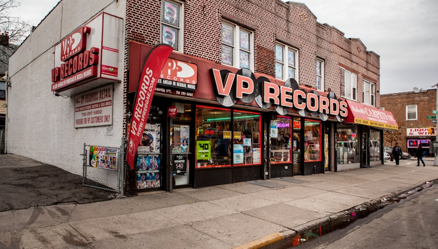 VP Records - 23 Photos - Vinyl Records - 170-21 Jamaica Ave, Jamaica