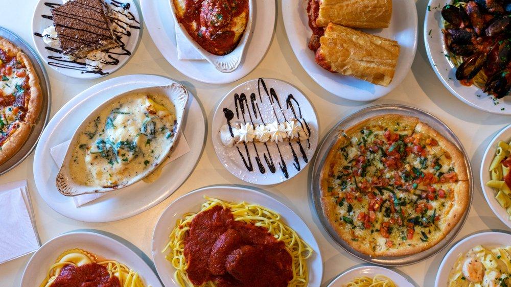 Romano's Italian Restaurant: 5666 S Windermere St, Littleton, CO