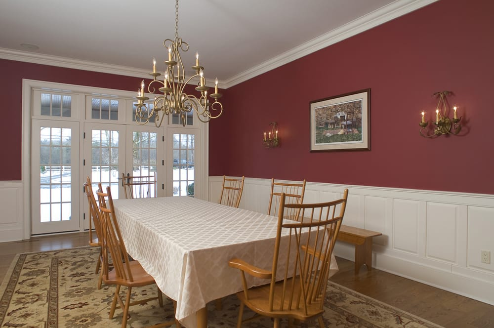 Berwyn Homeowner Selected Paint Color Sherwin Williams Cardboard