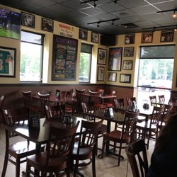 Photo Of Anthony S Coal Fired Pizza Wynnewood Pa United States