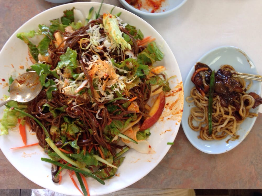 King Soondae Korean Restaurant Chiuso Cucina Coreana 9562 Garden Grove Blvd Garden Grove