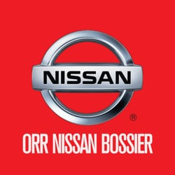 Orr Nissan Of Bossier Auto Parts Amp Supplies 2323