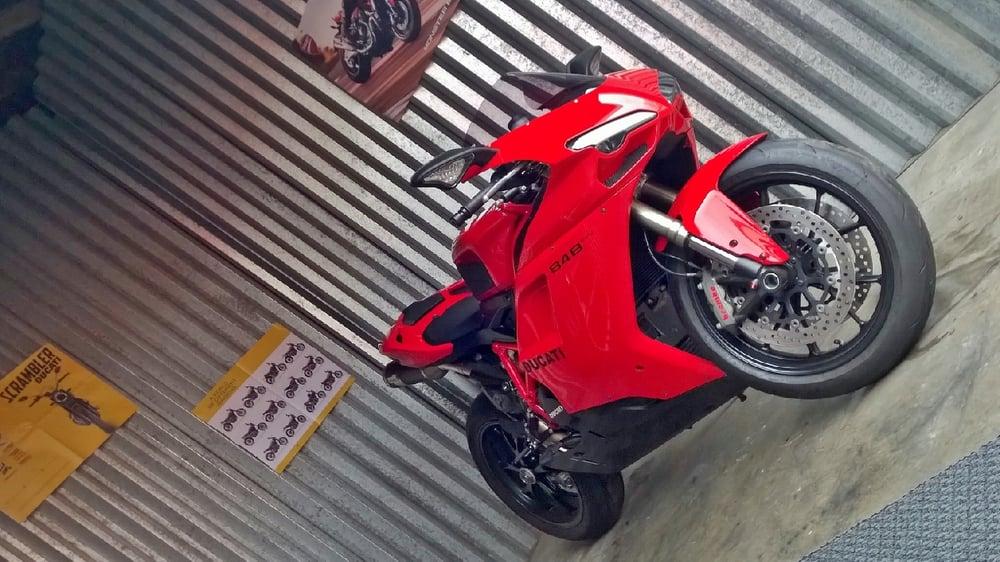 Ducati Redmond Bellevue
