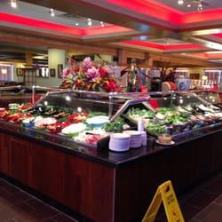 Photo Of Lin S Asian Buffet Grill Arlington Tx