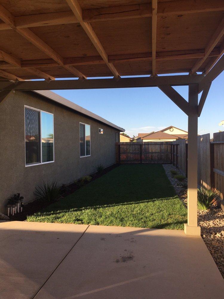 ST Landscape Management: Modesto, CA