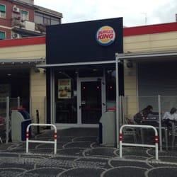Burger King Italien