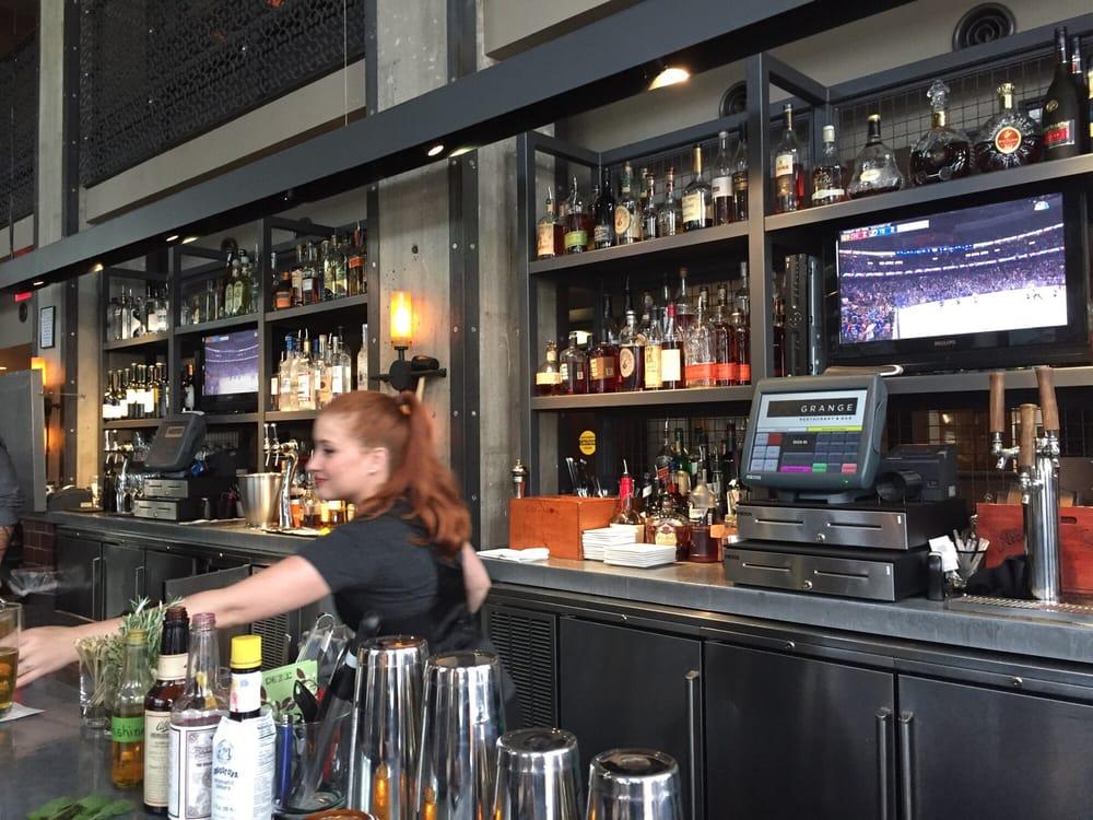 Restaurant Near  L Street Sacramento Ca
