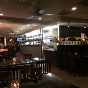 Restaurant Kitchen Pass gironda's restaurant - 67 photos & 208 reviews - italian - 1100