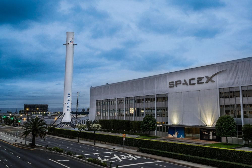 spacex 57 photos 25 reviews transportation 1 rocket rd hawthorne ca phone number yelp