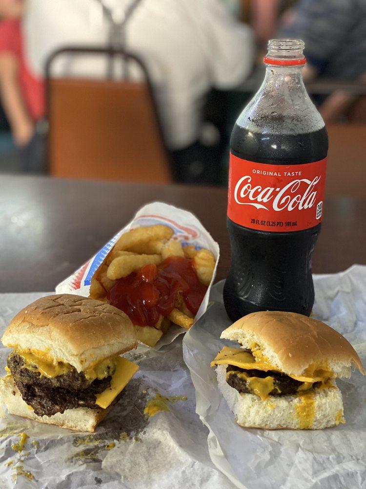 Troy's Snack Shack: 107 Cherry St, Montezuma, GA