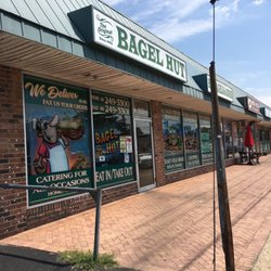 bagel hut 24 fotos 62 beitr ge bagels 525 fulton st farmingdale ny vereinigte staaten. Black Bedroom Furniture Sets. Home Design Ideas