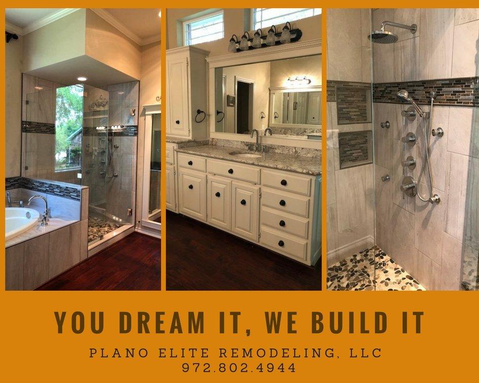 Plano Elite Remodeling
