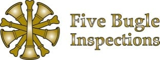 Five Bugle Inspections: 555 Northgate Dr, Crown Point, IN