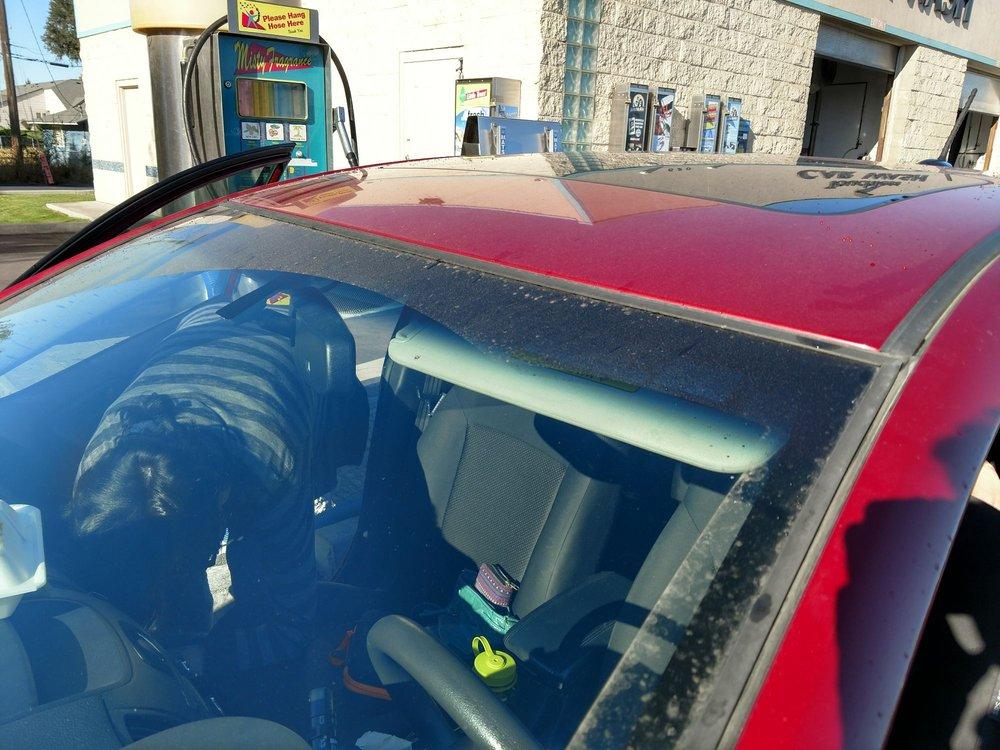 Oasis Auto Spa: 620 S Pioneer Way, Moses Lake, WA