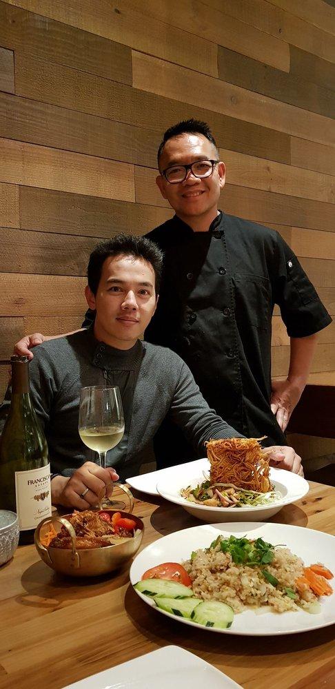 Photos for Rice Barn Thai Eatery & Wine Bar - Yelp