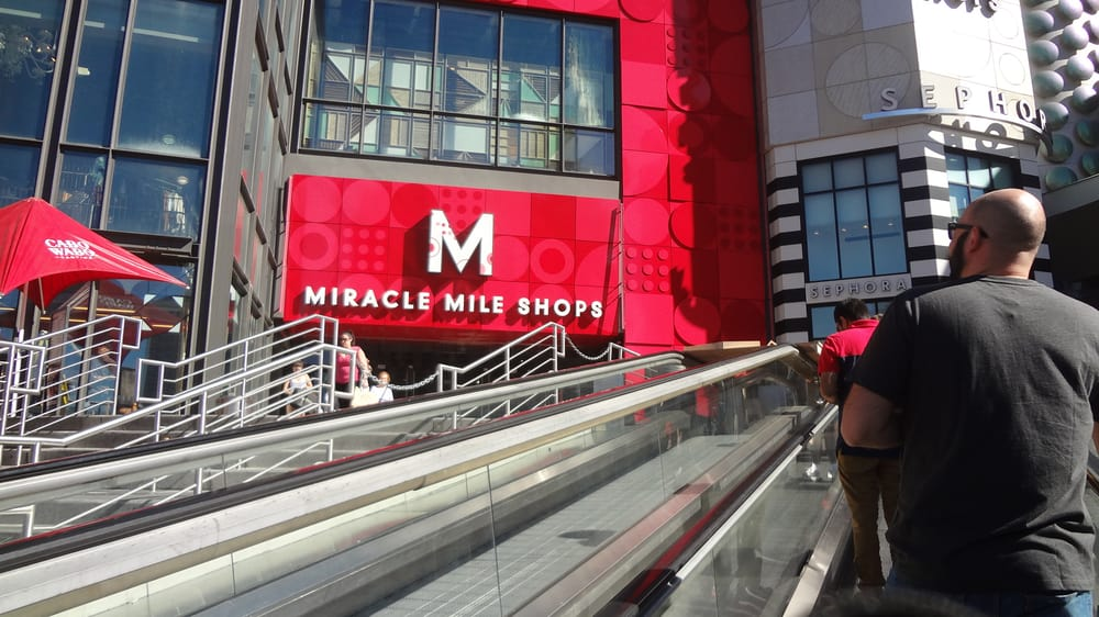 Miracle Mile Shops: 3663 Las Vegas Blvd S, Las Vegas, NV