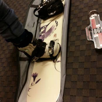 5ef506bb69 Sun   Ski Sports - 30 Reviews - Sporting Goods - 11170 N Central ...