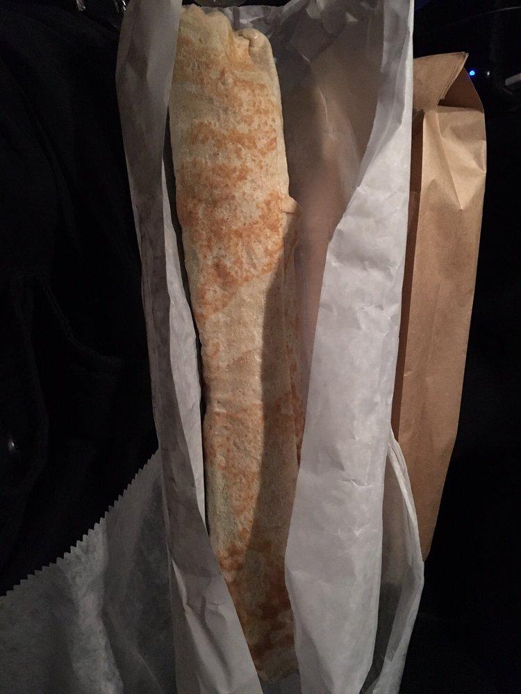 Roksana's Persian Food: 133 Mt Auburn St, Watertown, MA