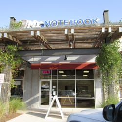 Mr notebook lukket elektronik 1335 e whitestone blvd for 1890 ranch salon