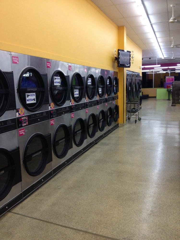 Festiva Laundry
