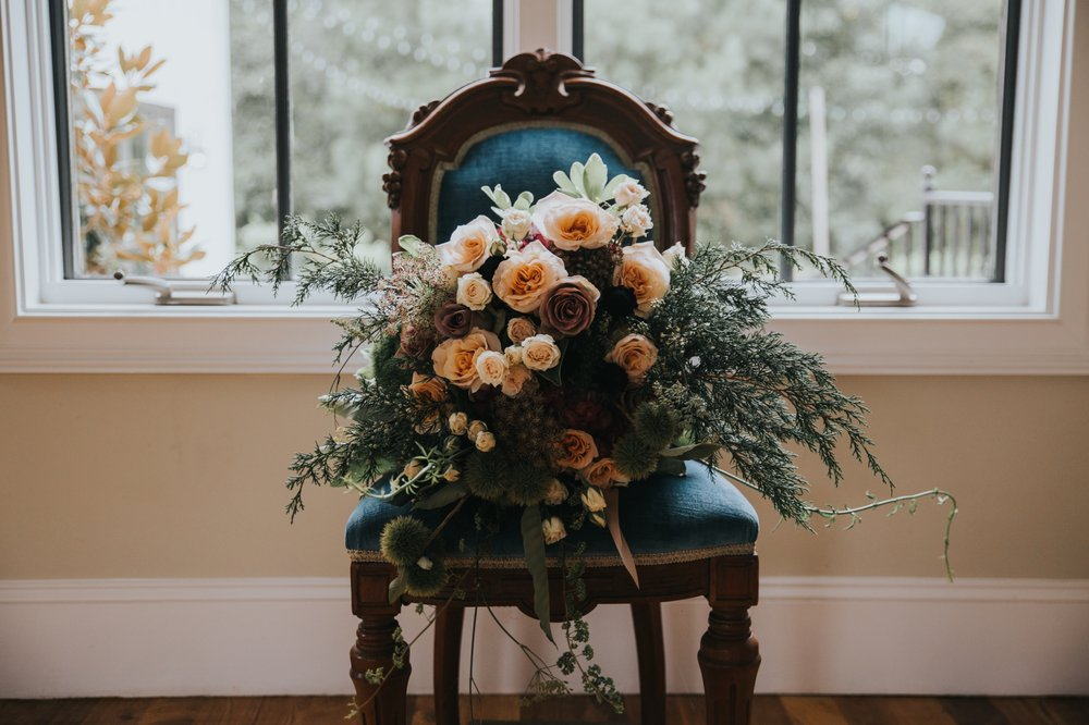 Set The Date Event Planning & Design: Angier, NC
