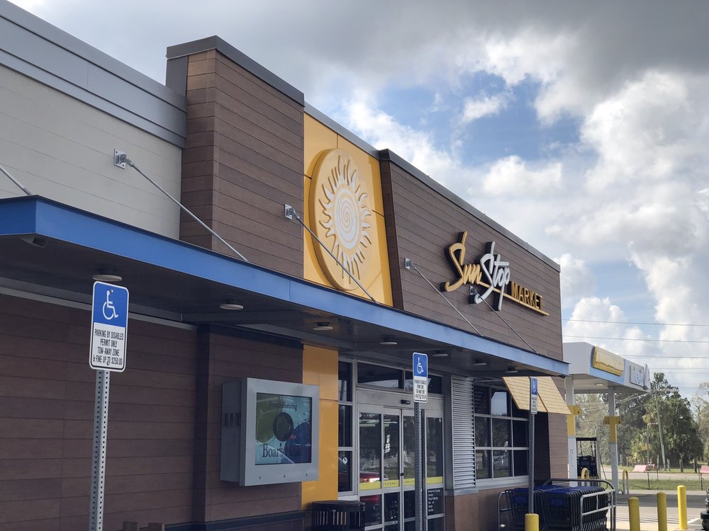 SunStop Market: 15726 SE Hwy 19, Cross City, FL