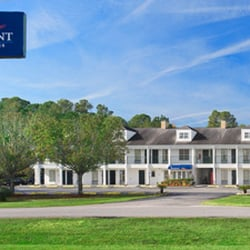 Photo Of Baymont By Wyndham Brunswick Ga United States