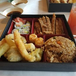 Photo of Tsubaki - Lufkin TX United States. Lunch Beef bento box & Photos for Tsubaki | Food - Yelp Aboutintivar.Com