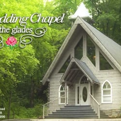 Photo Of The Wedding Chapel In Glades