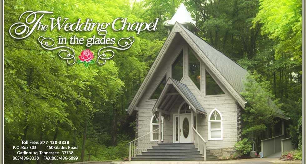 The Wedding Chapel In Glades Chapels 460 Rd Gatlinburg Tn Phone Number Yelp