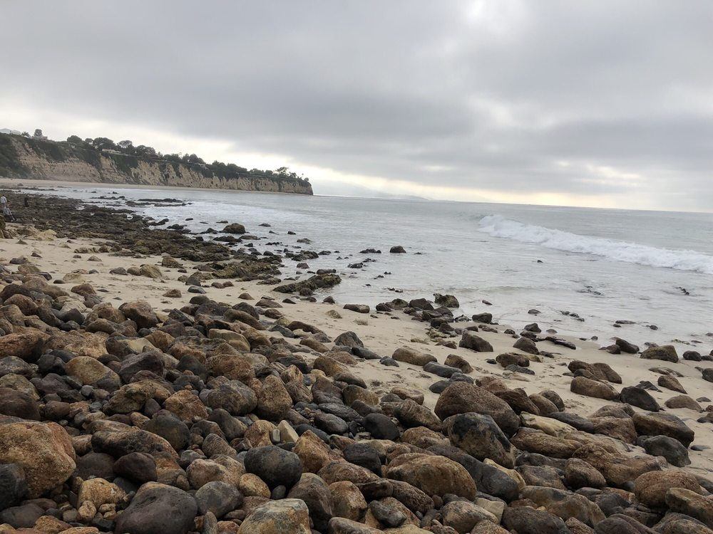 Social Spots from Point Dume Natural Preserve