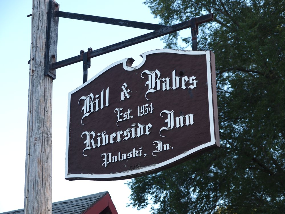Bill and Babe's: 5658 S Main St, Winamac, IN