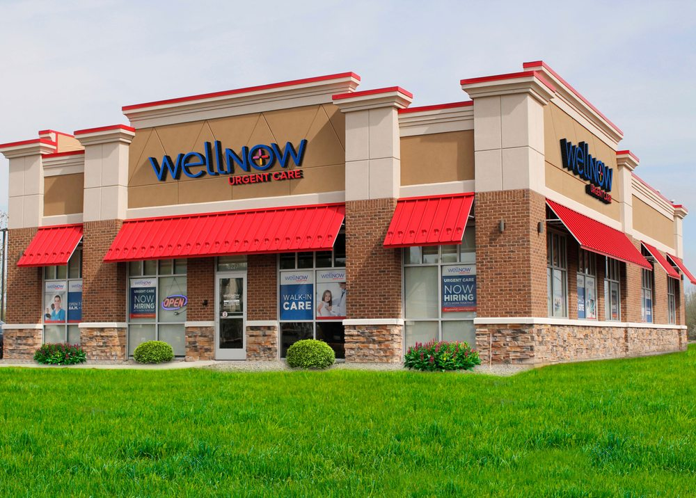 WellNow Urgent Care - Orchard Park: 3245 Southwestern Blvd, Orchard Park, NY