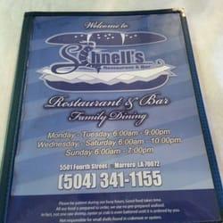 ein Schnellrestaurant Sacramento