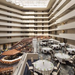 Photo Of Sheraton Suites Philadelphia Airport Pa United States
