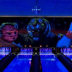 Starlight Bowling Bowling Kegeln Diezmannstr 5 Leipzig