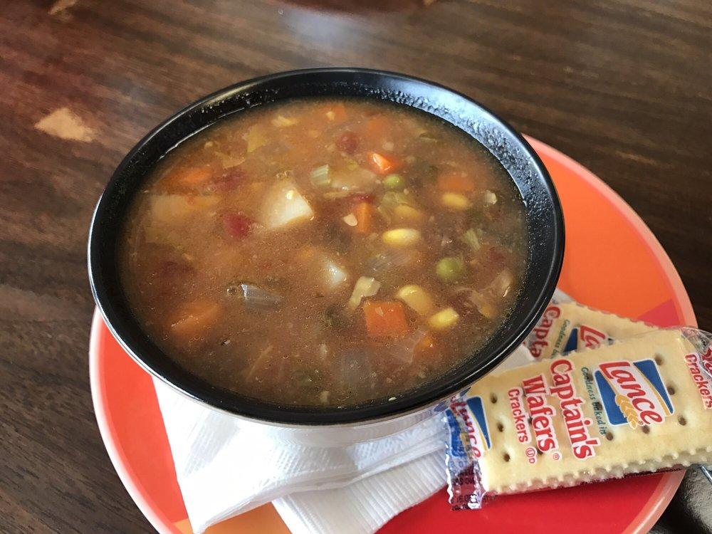 The Soup Company: 104 N Mcneil St, Carthage, NC