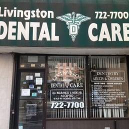 Livingston Dental Care Pc General Dentistry 366