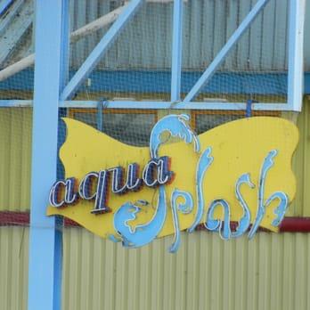 Aquasplash Swimming Pools Leisure World Hemel Hempstead Hertfordshire United Kingdom