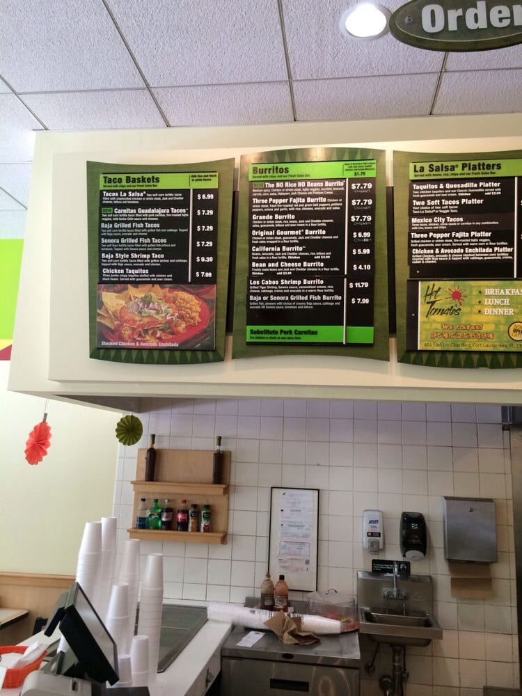 Hot Tomatos Mexican Restaurant Closed 11 Reviews