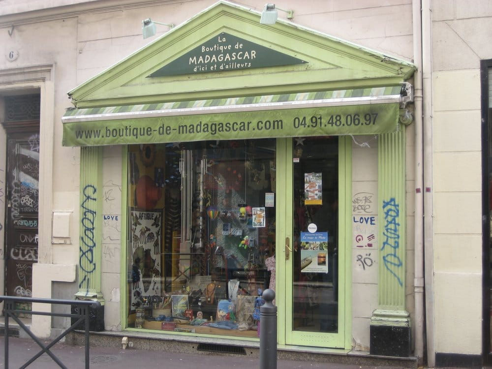 la boutique de madagascar artisanat 6 rue fontange notre dame du mont marseille france. Black Bedroom Furniture Sets. Home Design Ideas