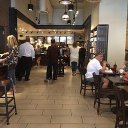 Photo of Starbucks - Spokane, WA, United States. Inside