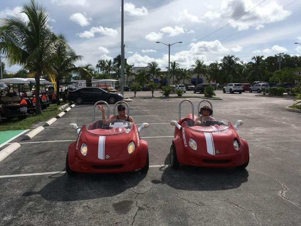 Fun Rentals: 2502 N Roosevelt Blvd, Key West, FL