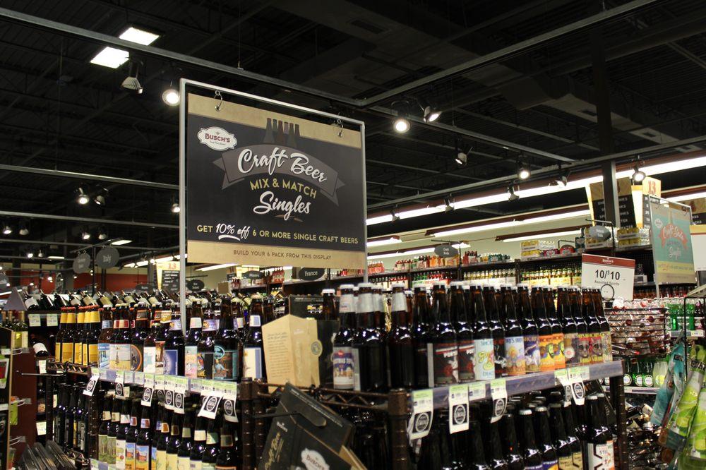 Site Buschs Com Busch S Fresh Food Market Ann Arbor Mi