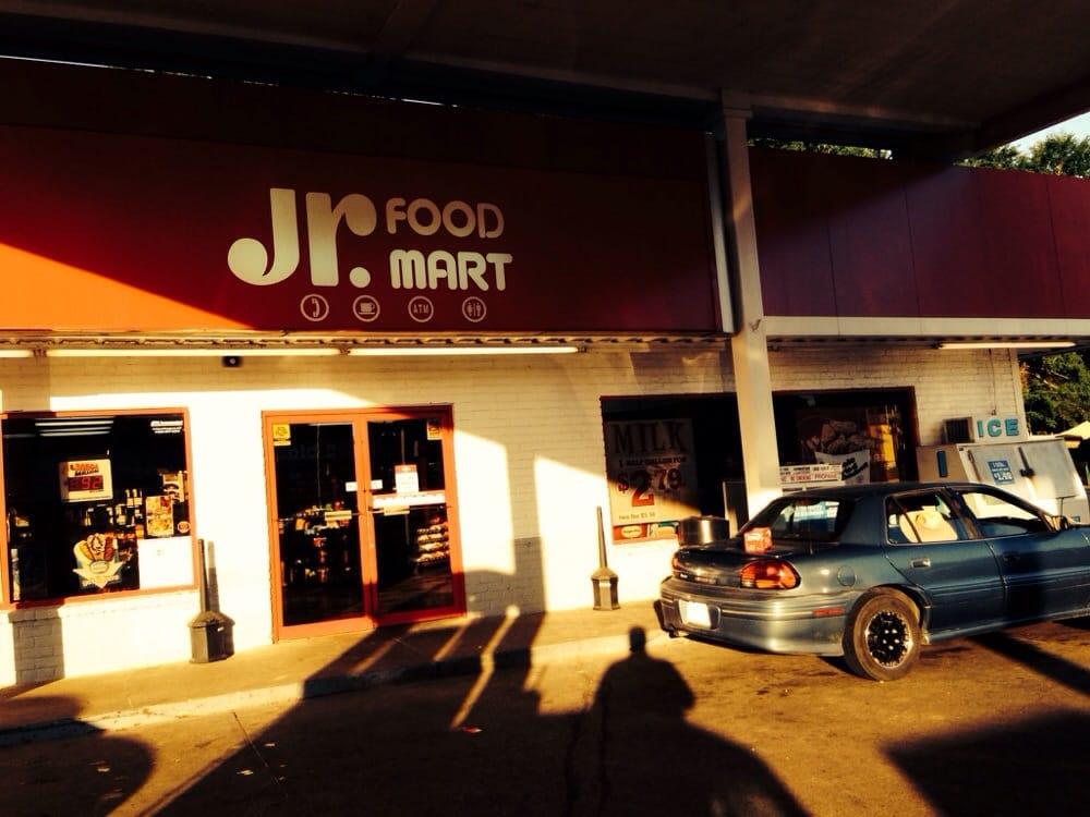 Jr Food Mart: 82322 Highway 25, Folsom, LA